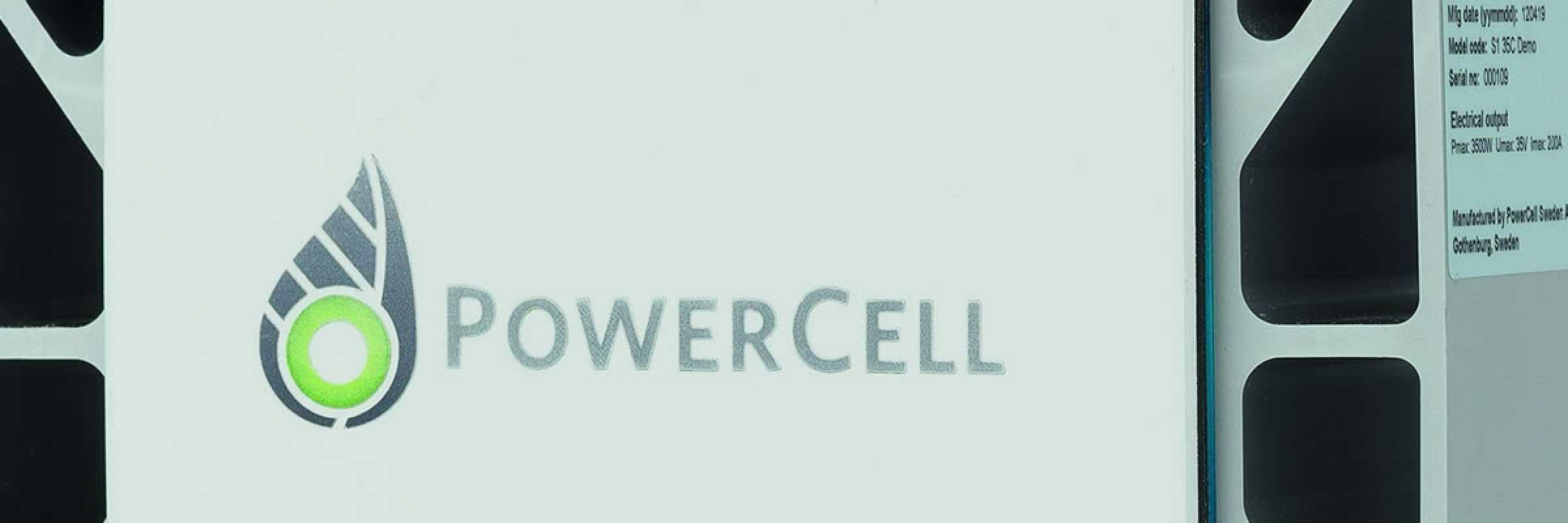 Siemens and PowerCell to collaborate in fuel cell systems for ships