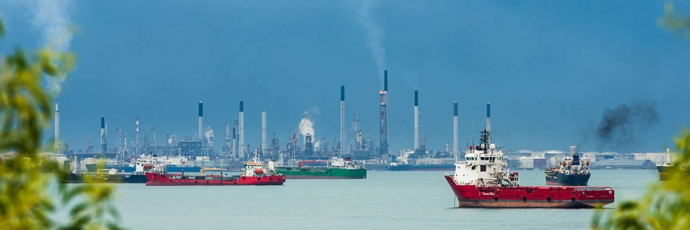 Singapore reminds on scrubber residue disposal procedure