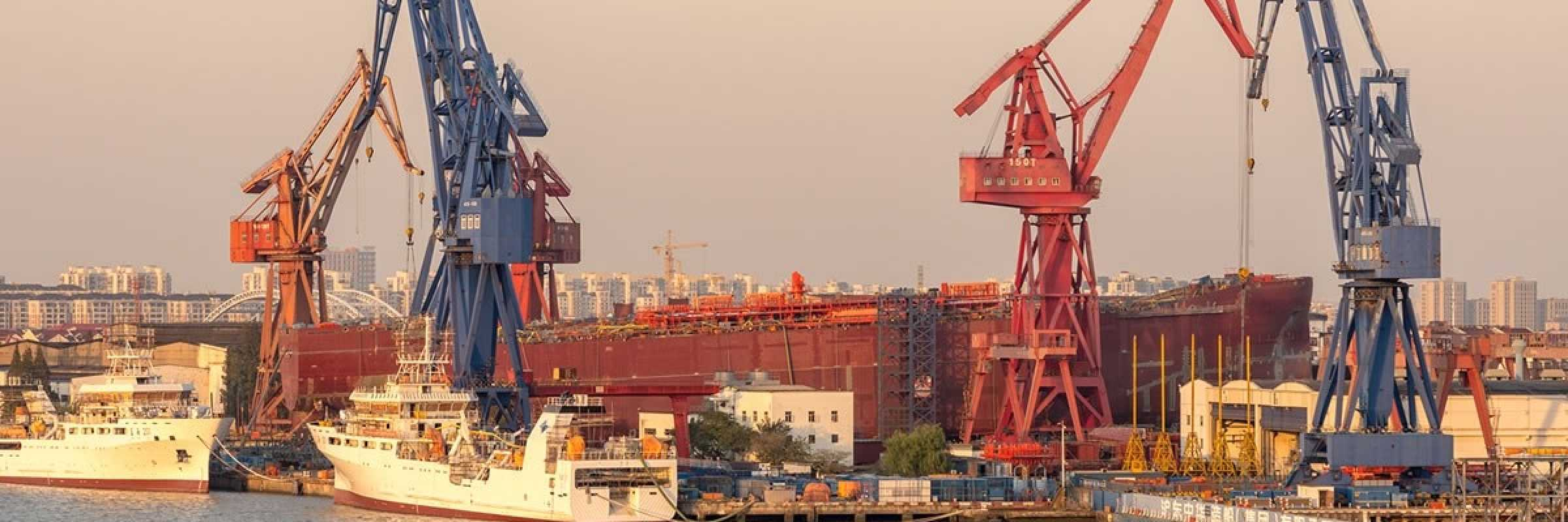 ABS and Dalian shipbuilding collaborate on LNG as fuel innovation