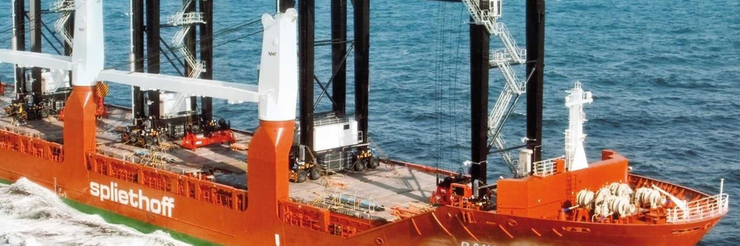 AST Marine Networks to provide global VSAT services to Spliethoff Group
