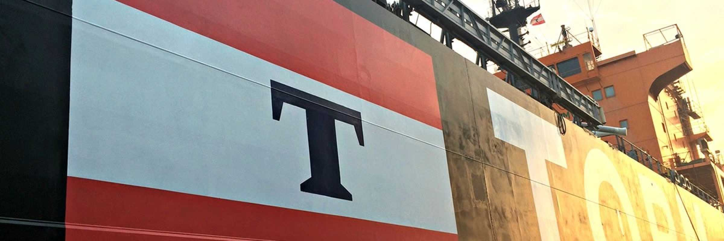 TORM takes stake in scrubber maker