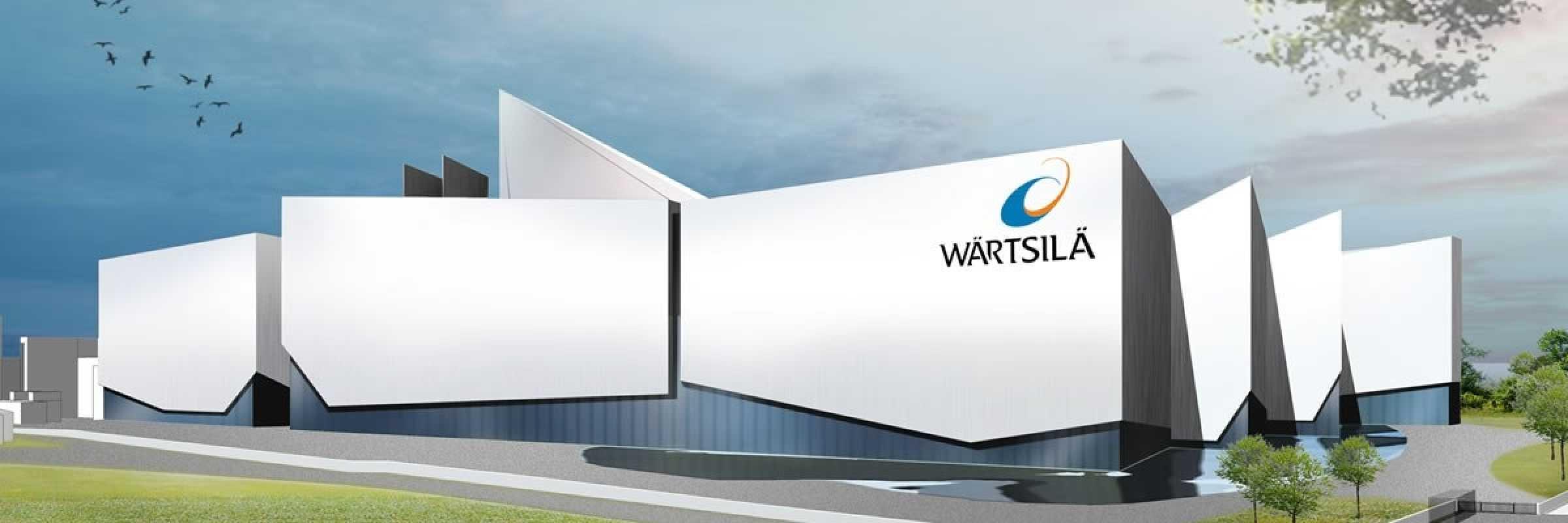 Wärtsilä makes significant investment in Finland