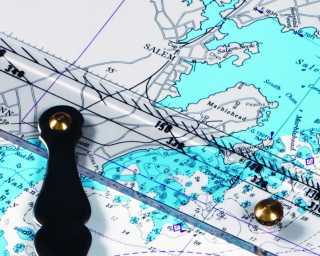 Easy Distribution, Updating And Optimizing Of Navigational Data