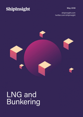 LNG & Bunkering 2018