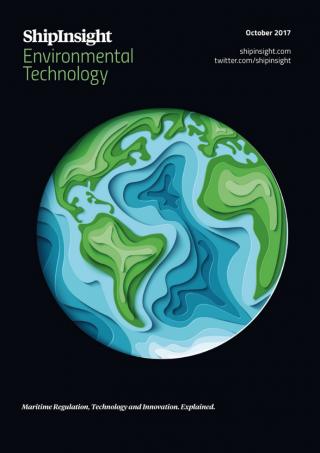 Environmental Technology 2017