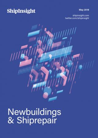 Newbuildings and Shiprepair 2018