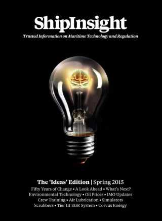 Issue 1 - March 2015