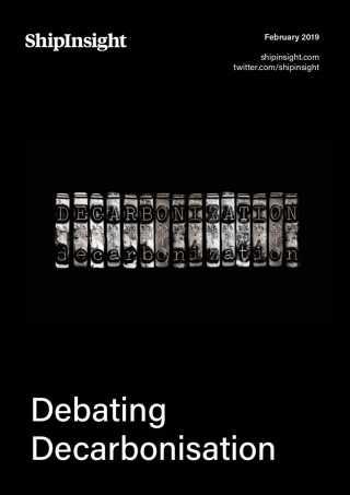 Debating Decarbonisation