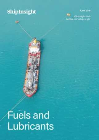 Fuels and Lubricants