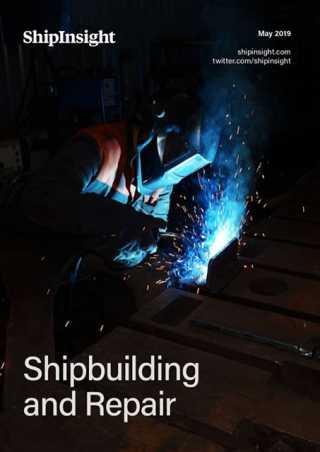 Shipbuilding and Repair Guide