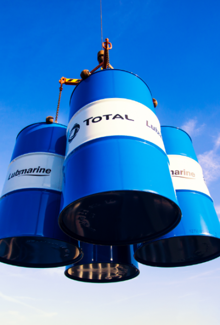 Total Lubmarine obtains NOLs from MAN for Lubricant Products
