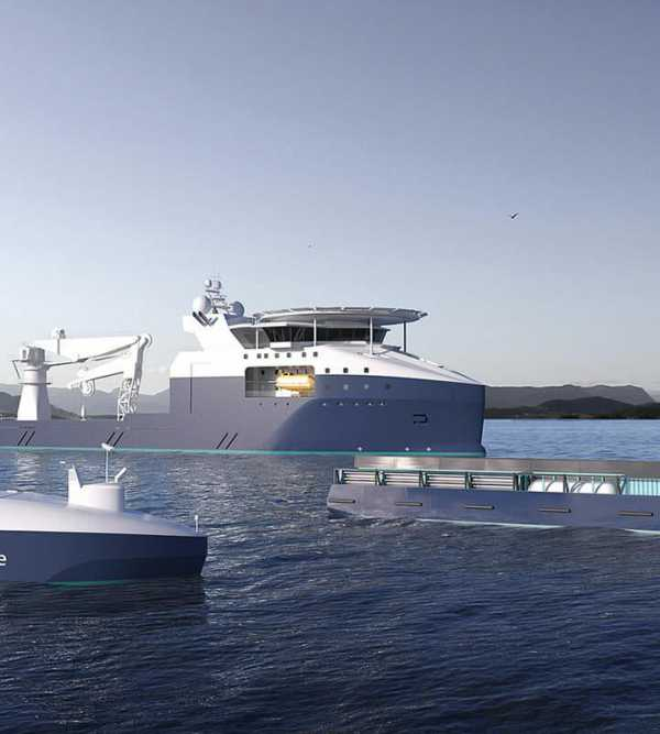 Finnish Shipowners to reinforce One Sea