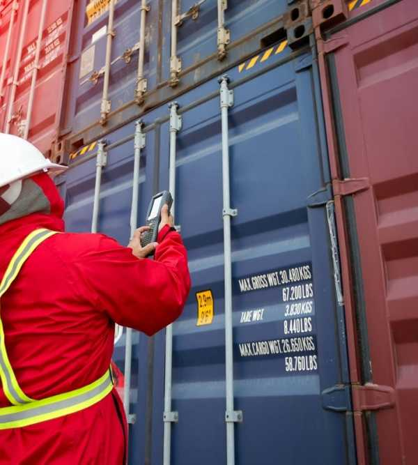 Maersk Taps ABS to lead workshop Identifying hazards on containerships