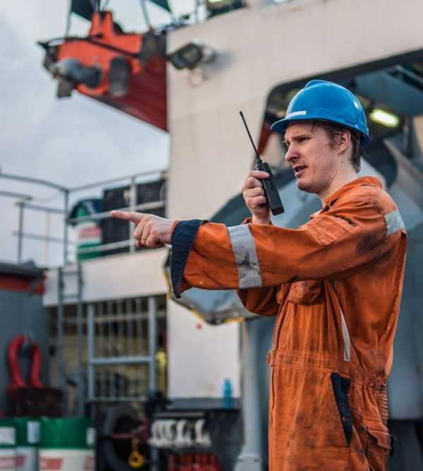 OSM launches mental health campaign to safeguard 11,000 seafarers