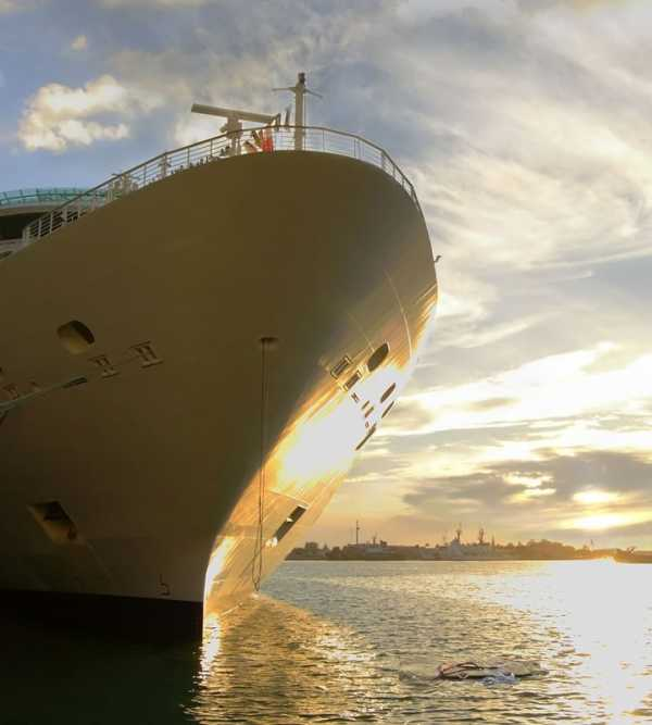 HullWiper launches onboard hull cleaning solution