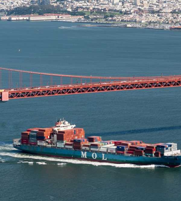 MOL to join research on advanced navigation support system leading to automatic collision avoidance function