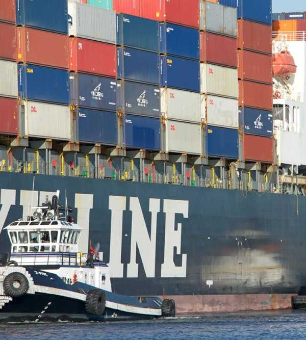 NYK joins internet of ships open platform consortium