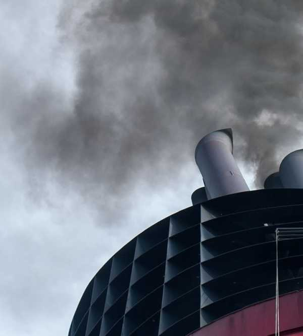 Reducing CO2 : A 'Paris agreement for Shipping'