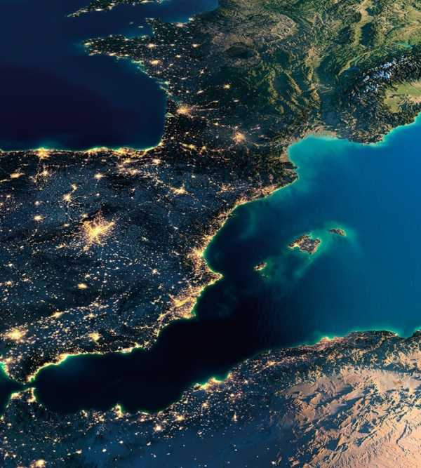Mediterranean SOx emission control area study begins