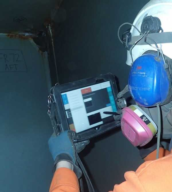 Marine Technical Limits introduces new software system