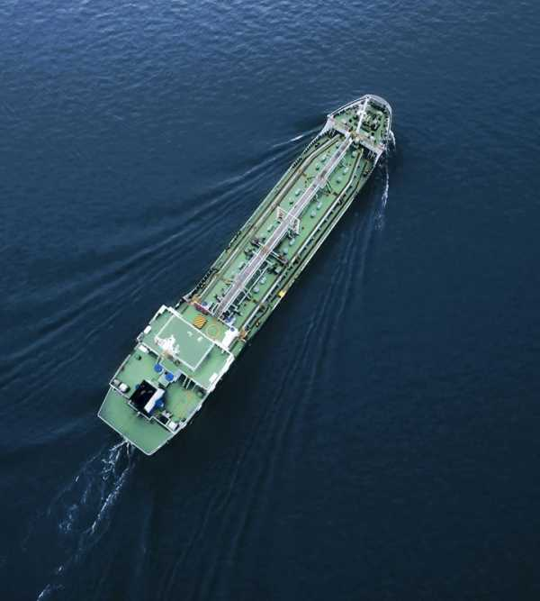 ClearOcean Tankers orders 6 eco-friendly, scrubber-ready tankers