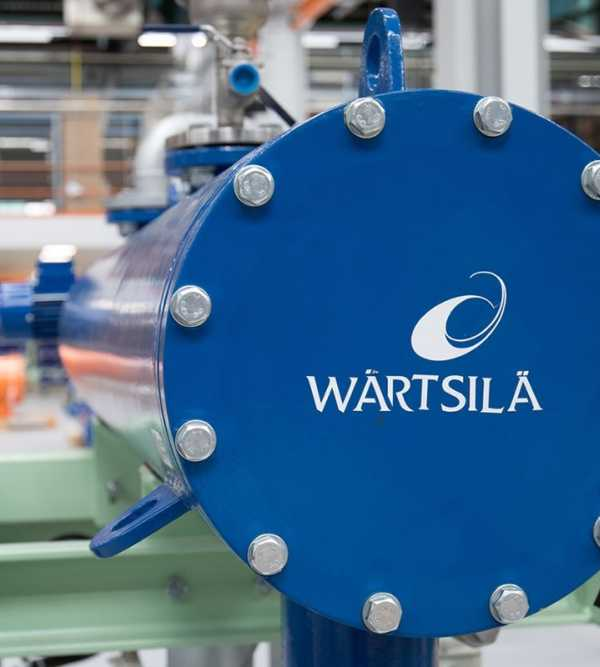Wärtsilä Ballast Water Management Systems successfully tested for global compliance