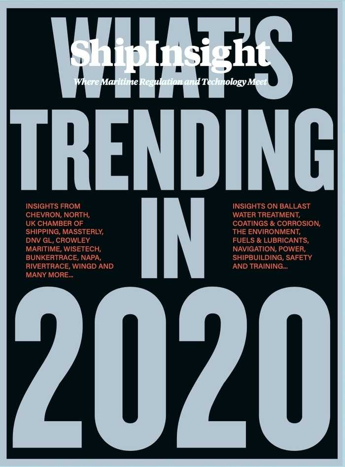 What's Trending in 2020