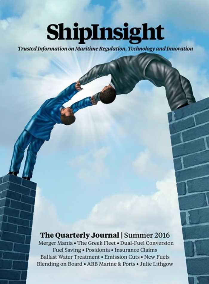 Issue 5 - May 2016