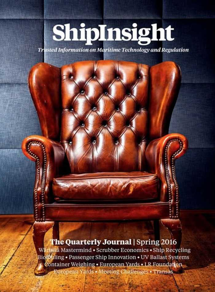 Issue 4 - March 2016