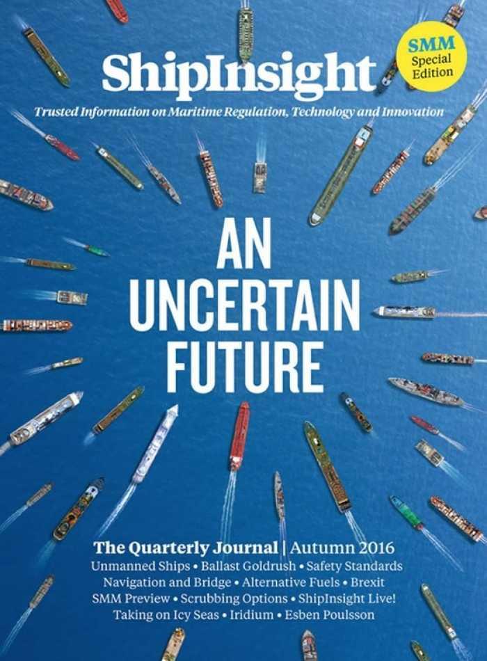 Issue 6 - September 2016