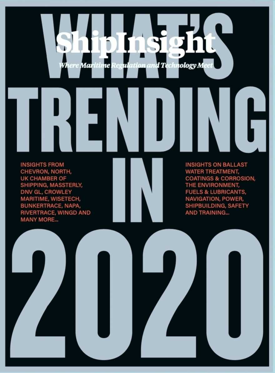 What's Trending in 2020