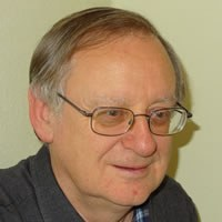 Malcolm Latarche