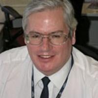 Tony Slinn